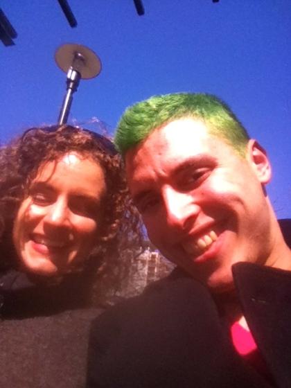 My Soul Sister - Rachel Martens!